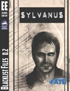 [FAE] Blacklist File: Sylvanus