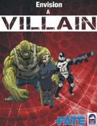 [FATE] Envision-a-Villain