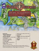 Goatlands GL 2: Death in Greenshade