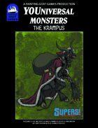 [SUPERS!] Krampus