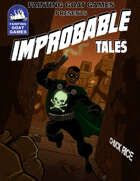 [ICONS]Improbable Tales: Imbalance of Terror