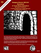 Gloomland - Travel Stone Adventure, for Chimera Basic RPG