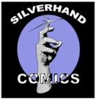 Silverhand Comics