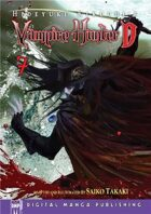 Vampire Hunter D Vol. 7 (manga)