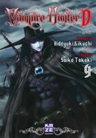 Vampire Hunter D vol.4 (French Edition)(manga)