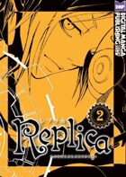 Replica vol.2 (manga)