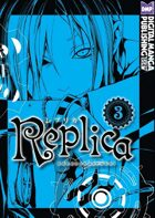 Replica vol.3 (manga)