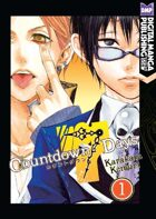 COUNTDOWN 7 DAYS vol.1 (manga)