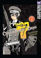 COUNTDOWN 7 DAYS vol.2 (manga)