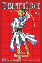 Erementar Gerade Vol. 4 (manga)
