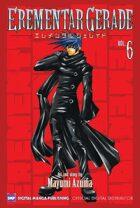 Erementar Gerade Vol. 6 (manga)