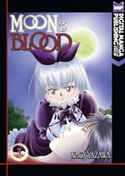 Moon and Blood Vol.3 (manga)