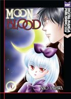 Moon and Blood Vol.4 (manga)
