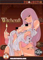 Witchcraft (Hentai manga)
