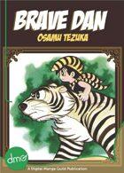 Brave Dan (Manga)