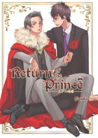 Return Of The Prince (Yaoi Manga)
