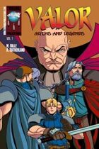 Valor: Myths and Legends Vol. 1