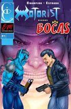 Motorist vs. Bocas #1