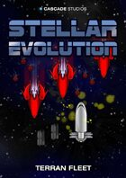 Stellar Evolution Terran Fleet