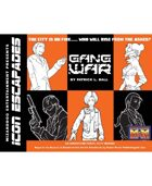 Icon Escapades 02: Gang War