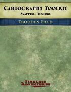 Cartography Toolkit - Trodden Field