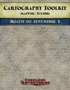 Cartography Toolkit - Roads to Adventure 1