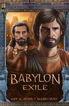 Babylon: Exile (volume 2)