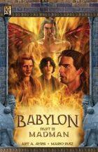 Babylon: Madman (volume 3)