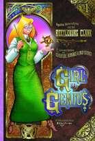 Girl Genius Volume One (Color Edition)