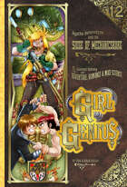 Girl Genius Volume Twelve