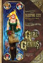 Girl Genius Volume Thirteen