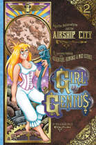 Girl Genius Volume Two