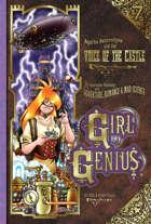 Girl Genius Volume Seven