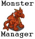 Monster Manager