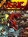 OSRIC Players Reference