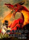 Mazes & Perils Core Rules (No Art)