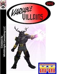 Variable Villains: Wilder