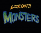 LookOut! Monsters