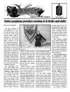 GAMERS Newspaper - Feb 2012