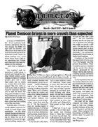 GAMERS Newspaper - May 2012