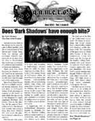 GAMERS Newspaper - June 2012