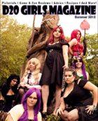 D20 Girls Magazine - Summer 2012