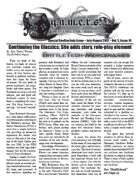 GAMERS Newspaper - July/Aug 2012