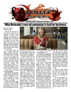 GAMERS Newspaper - Sept/Oct 2012