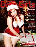 D20 Girls Magazine - January 2013