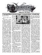 GAMERS Newspaper - Jan 2012