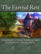 The Eternal Rest