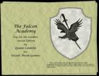 Toys for the Sandbox XX: Falcon Academy