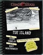 Apoc Toys: Issue 11 - The Island
