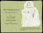 Toys for the Sandbox 08: Druid's Grove